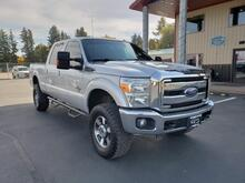 2015_Ford_Super Duty F-250 SRW_Lariat_ Spokane WA