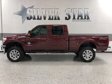 Ford Super Duty F-250 SRW Lariat Unlimited 4WD FX4 Powerstroke 2015