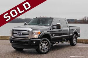 2015_Ford_Super Duty F-250 SRW_Platinum_ Akron OH