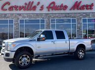 2015 Ford Super Duty F-250 SRW Platinum Grand Junction CO