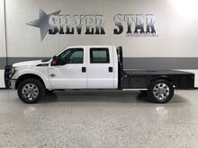 2015_Ford_Super Duty F-250 SRW_XL 4WD Powerstroke FlatBed_ Dallas TX