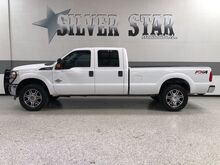 2015_Ford_Super Duty F-250 SRW_XL FX4- 4WD Powerstroke CrewCab_ Dallas TX