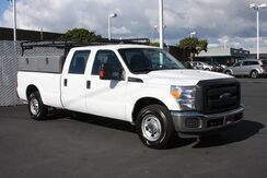 2015_Ford_Super Duty F-250 SRW_XL_ Fremont CA