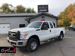 2015_Ford_Super Duty F-250 SRW_XL_ Middlebury IN