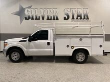 2015_Ford_Super Duty F-250 SRW_XL RWD 6.2L-V8 Utility/ Service Bed_ Dallas TX