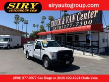 2015_Ford_Super Duty F-250 SRW_XL_ San Diego CA
