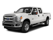 2015 Ford Super Duty F-350 SRW  San Antonio TX