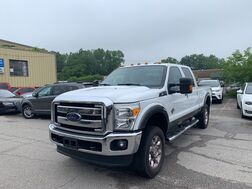 2015_Ford_Super Duty F-350 SRW_Lariat_ Cleveland OH