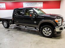 2015_Ford_Super Duty F-350 SRW_Lariat_ Greenwood Village CO
