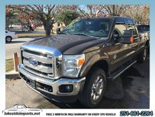 Ford Super Duty F-350 SRW Lariat 2015