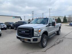 2015_Ford_Super Duty F-350 SRW_XL_ Cleveland OH