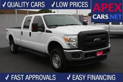 2015_Ford_Super Duty F-350 SRW_XL_ Fremont CA