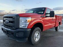 2015_Ford_Super Duty F-350 SRW_XL_ Whitehall PA