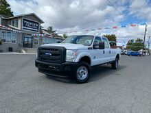 2015_Ford_Super Duty F-350 SRW_XL_ Yakima WA
