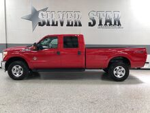 2015_Ford_Super Duty F-350 SRW_XLT 4WD Pwerstroke_ Dallas TX
