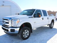 Ford Super Duty F-350 SRW XLT 2015