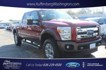 2015_Ford_Super Duty F-350 SRW__ Cape Girardeau