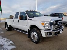 2015_Ford_Super Duty F-450 DRW_XLT (Backup Camera, Trailer Tow Mirrors, Integrated Trailer Brake Controller)_ Swift Current SK