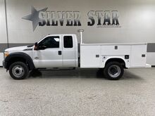 2015_Ford_Super Duty F-450 DRW_XLT SuperCab 4WD Powerstroke Utility Bed_ Dallas TX