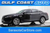 2015 Ford TAURUS LIMITED LEATHER CAMERA SEDAN RUNS GREAT FINANCING !!
