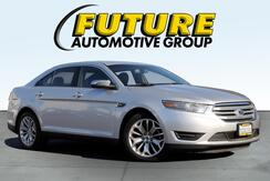 2015_Ford_TAURUS_Sedan_ Roseville CA