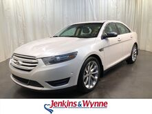 2015_Ford_Taurus_4dr Sdn Limited FWD_ Clarksville TN