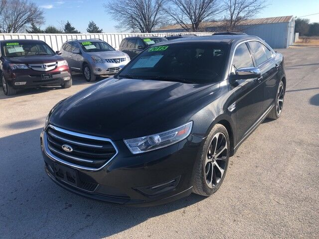 2015 Ford Taurus Limited Gainesville TX