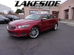 2015_Ford_Taurus_Limited AWD_ Colorado Springs CO