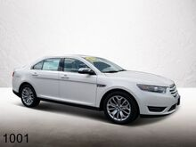 2015_Ford_Taurus_Limited_ Belleview FL