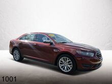 2015_Ford_Taurus_Limited_ Clermont FL