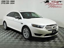 2015_Ford_Taurus_Limited_ Elko NV