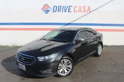 2015_Ford_Taurus_Limited FWD_ Dallas TX