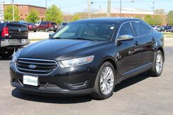 2015_Ford_Taurus_Limited_ Fort Wayne Auburn and Kendallville IN