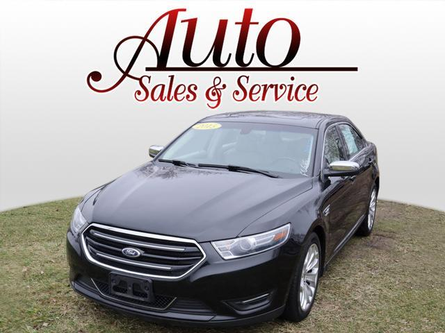 2015 Ford Taurus Limited Indianapolis IN
