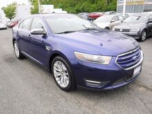 2015_Ford_Taurus_Limited_ Manchester MD
