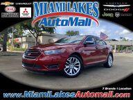 2015 Ford Taurus Limited Miami Lakes FL