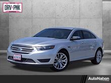 2015_Ford_Taurus_Limited_ Roseville CA