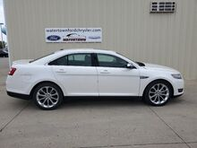 2015_Ford_Taurus_Limited_ Watertown SD