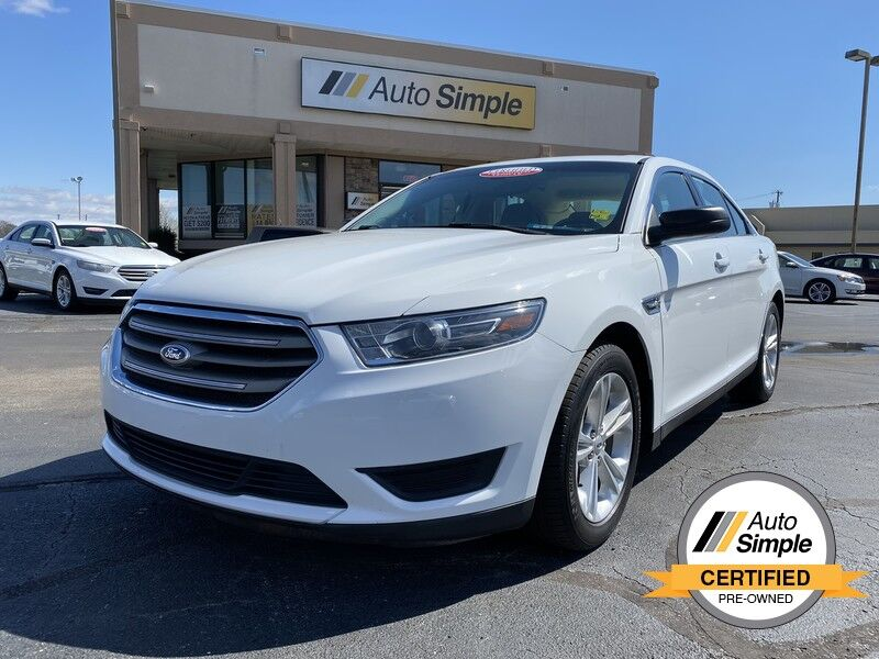 2015 Ford Taurus SE Chattanooga TN