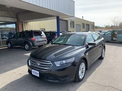 2015_Ford_Taurus_SE_ Cleveland OH