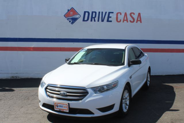 2015 Ford Taurus SE FWD Dallas TX
