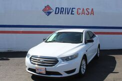 2015_Ford_Taurus_SE FWD_ Dallas TX