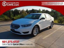2015_Ford_Taurus_SE_ Hattiesburg MS