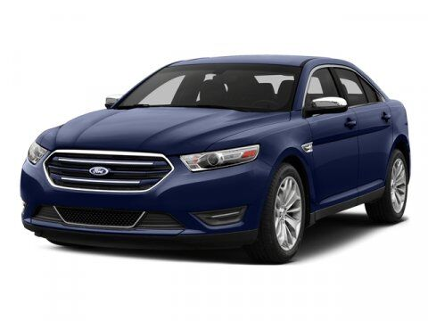 2015 Ford Taurus SE Oak Ridge TN