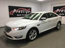 2015_Ford_Taurus_SEL_ Akron OH