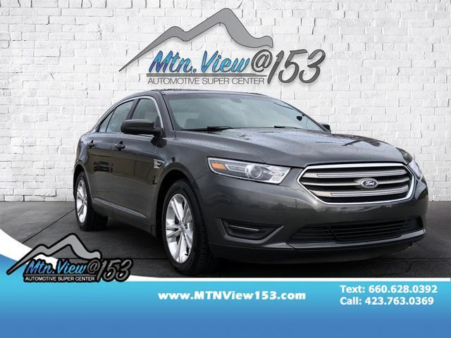 2015 Ford Taurus SEL Chattanooga TN