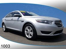 2015_Ford_Taurus_SEL_ Clermont FL
