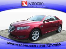 2015_Ford_Taurus_SEL_ Duluth MN