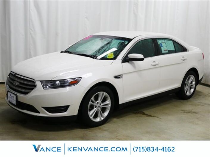 2015 Ford Taurus SEL Eau Claire WI