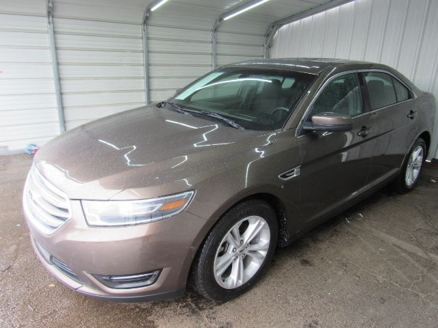 2015 Ford Taurus SEL FWD Dallas TX